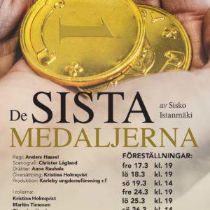 De sista medaljerna_2017